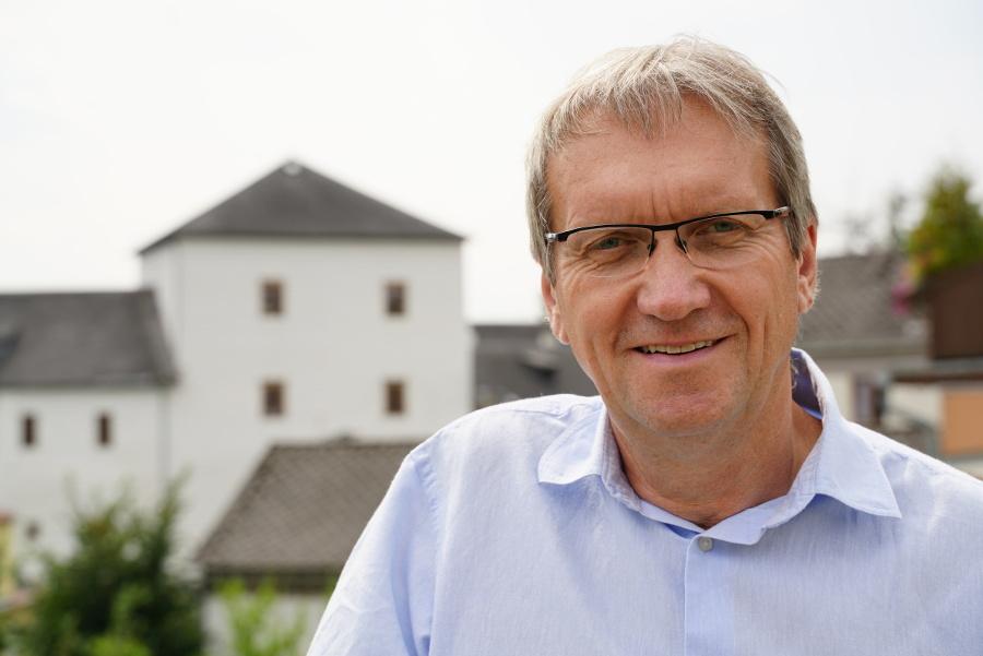 Josef Tulpík